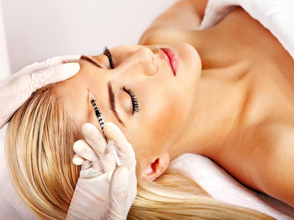 Botox is Way More Than a Mere Aesthetic Treatment