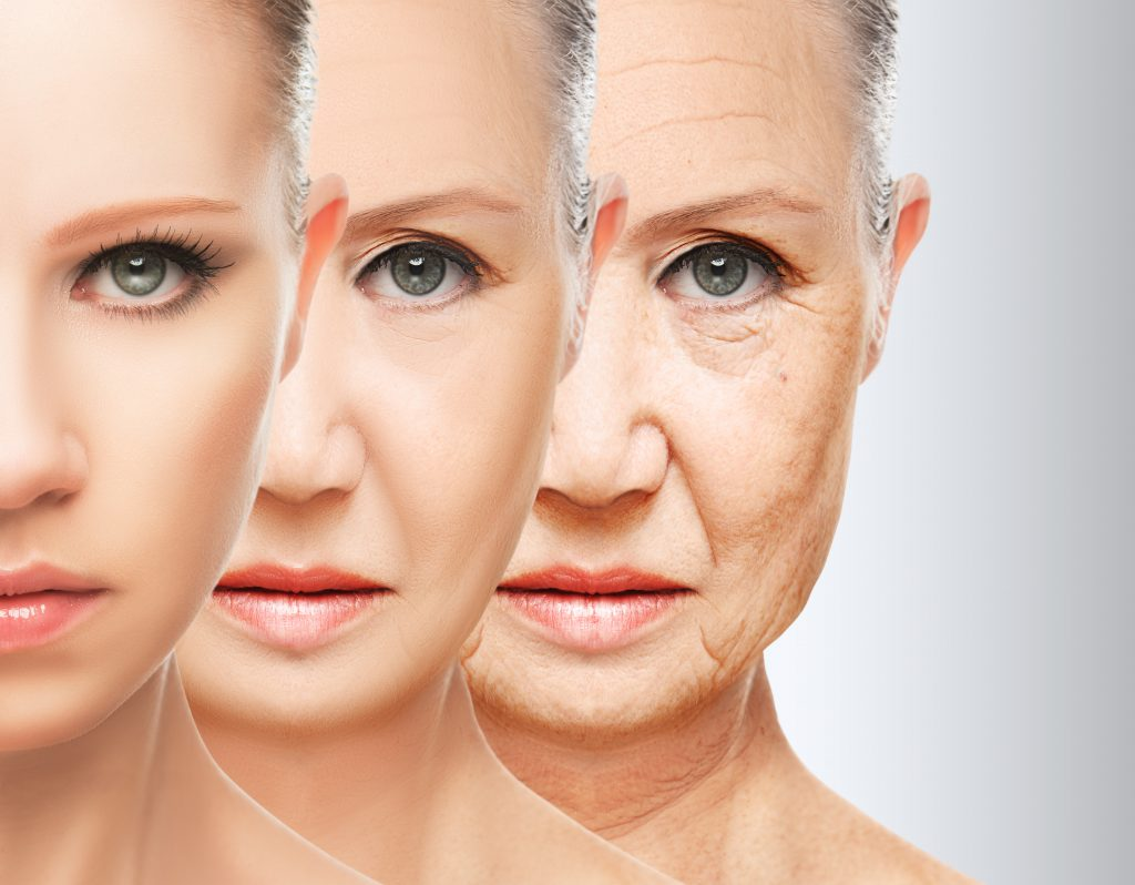 Radiofrequency treatments – A secret to look younger