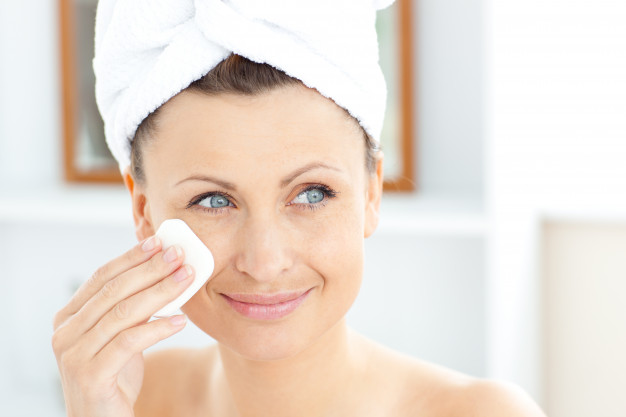 Truly fruitful skincare tips for moms