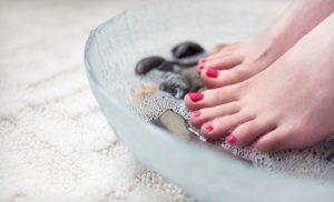 Med Spa Manicure & Pedicur