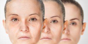 Rewind the aging process