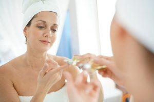 skincare tips for moms